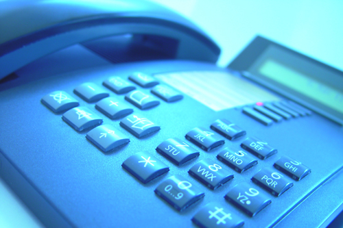 Voice and Data Cabling - VOIP Phone